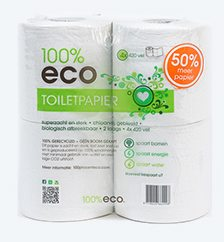 100procenteco toiletpapier