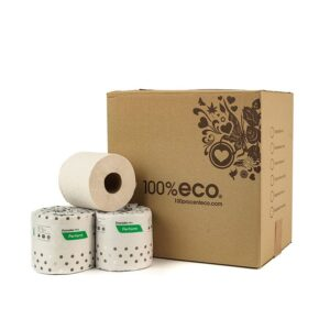 duurzame toiletrollen rollen