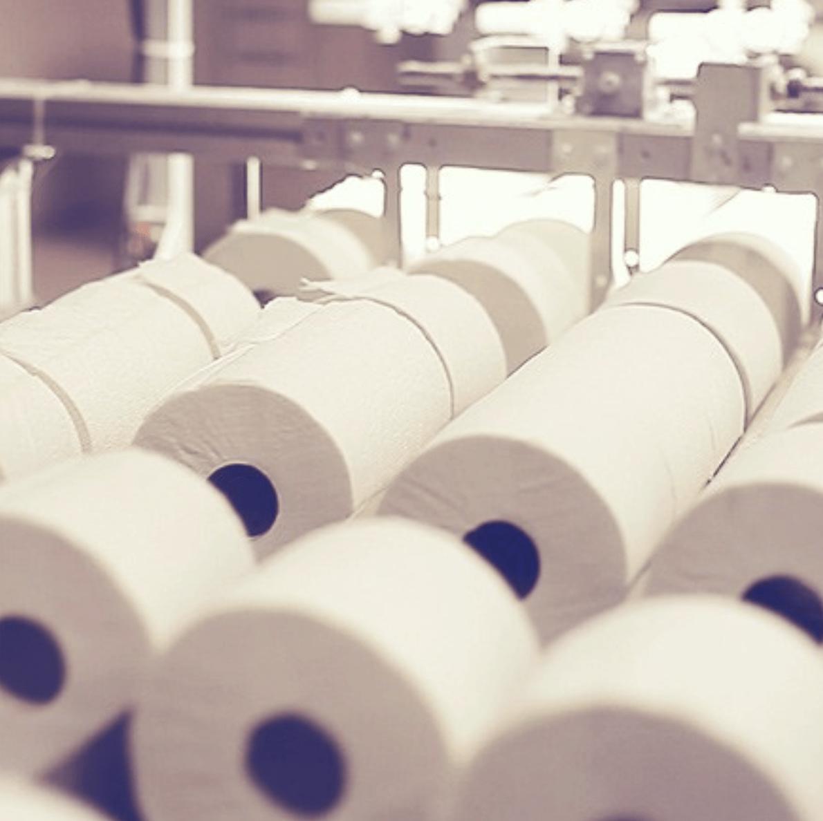 cascades eco toiletpapier