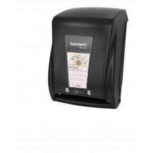 Automatische handdoekrol dispenser