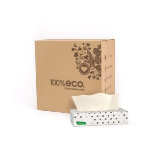 eco doos tissues
