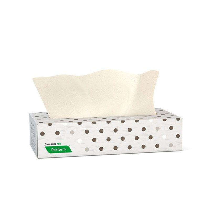 eco tissues duurzaam