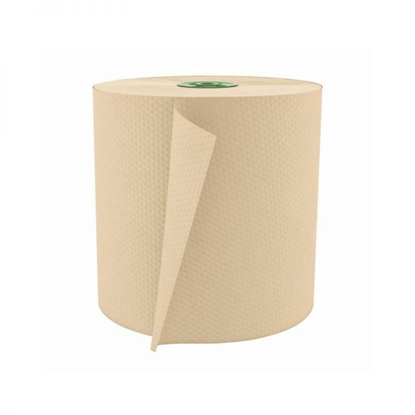 duurzaam 100% eco gerecycled papier