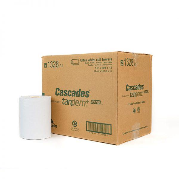 cascades 100% eco gerecycled papier