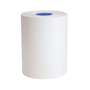 100% eco gerecycled papier losse rol