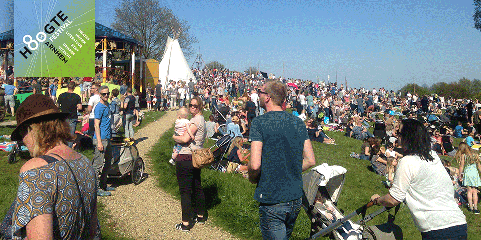 H8ogte festival