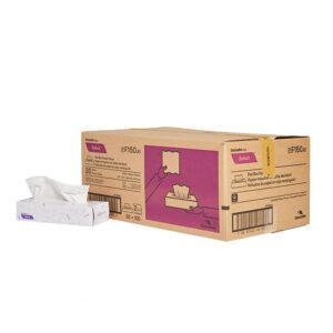 100% eco gerecycled papier voordeel pak tissues