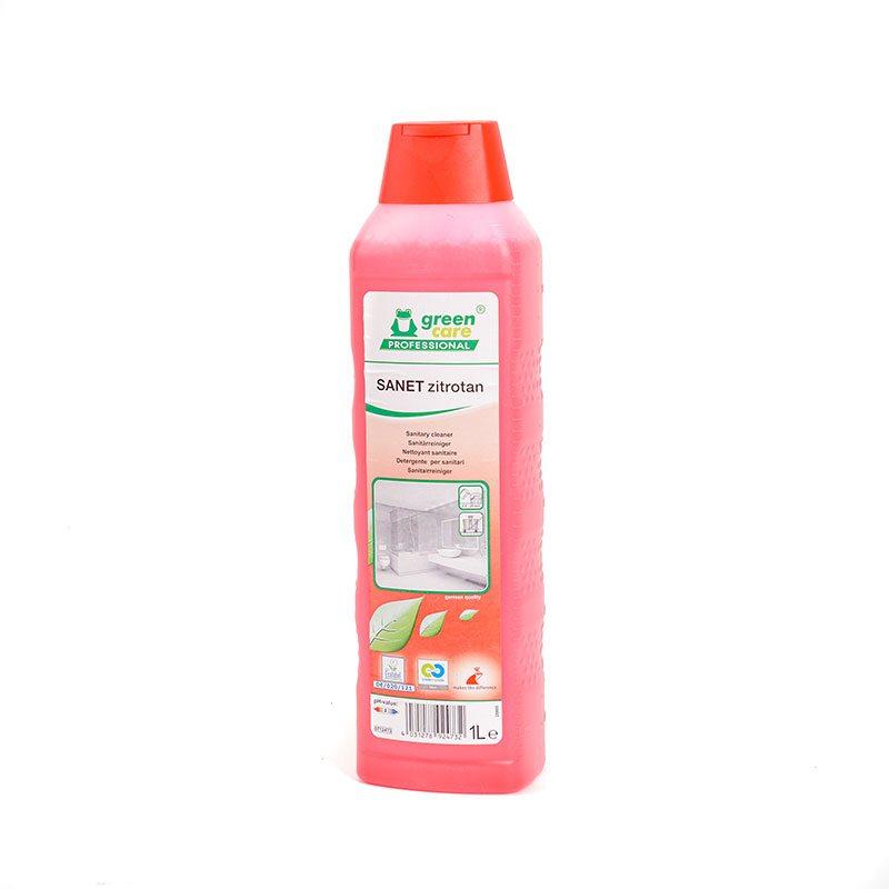 greencare eco sanitair reiniger