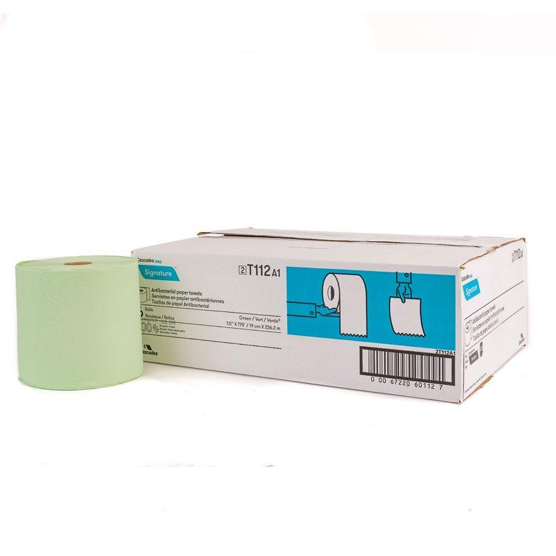 eco-handdoek-antibacterieel