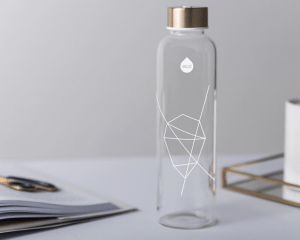 duurzame water fles