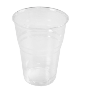 duurzame plastic beker