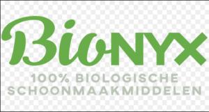 logo bionyx eco