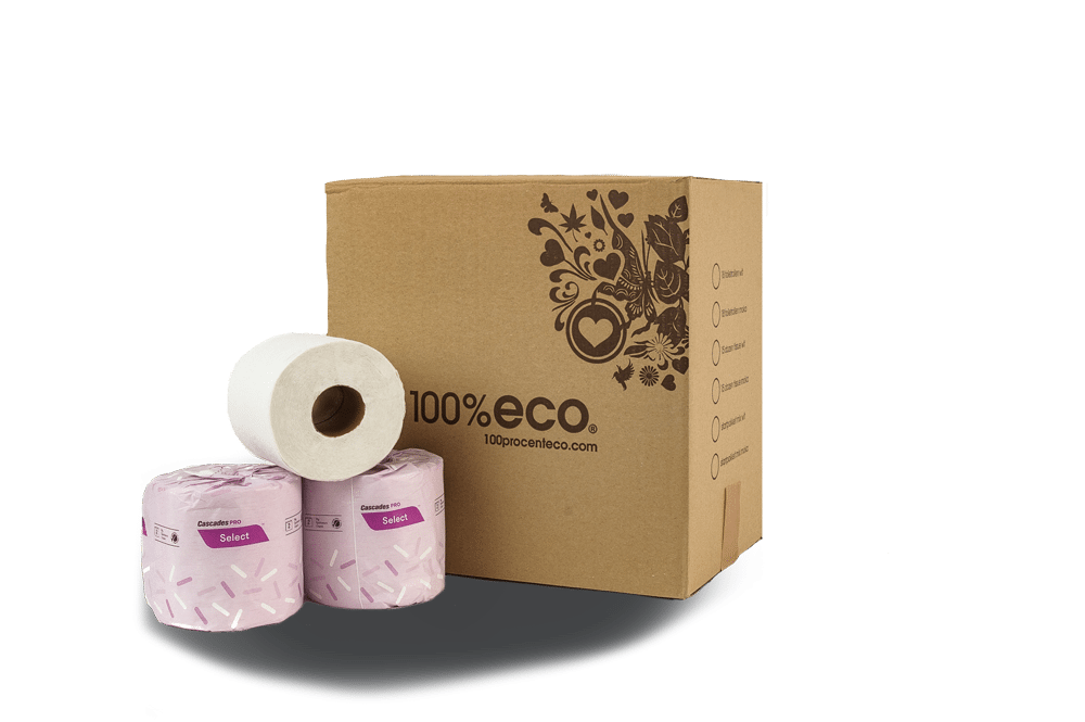 select toiletpapier
