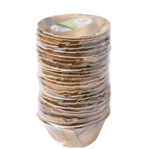 duurzame borrel bakjes