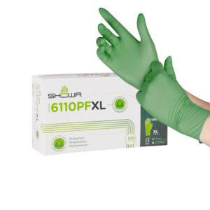 Duurzame handschoenen XL