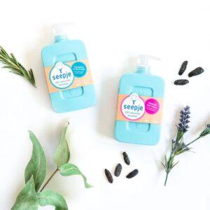 seepje duurzaam zeep