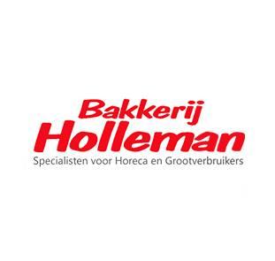Bakkerij Holleman
