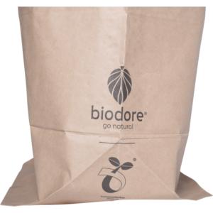 biodore duurzaam papieren zakken