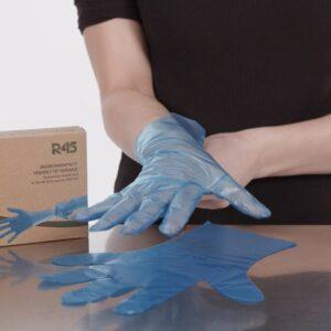 EnviroGlove wegwerphandschoenen